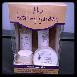 The Healing Garden